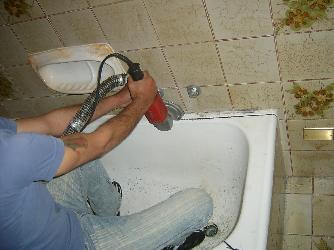 Sostituzione vasca da bagno riparazione vasche da bagno - Sostituire la vasca da bagno ...