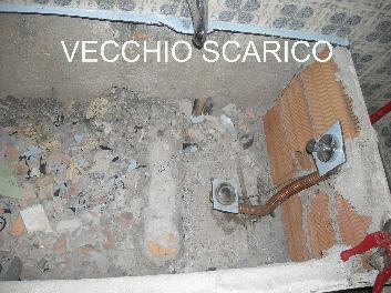 sostituzione vasca da bagno,riparazione vasche da bagno,sostituire ... - Scarico Vasca Da Bagno