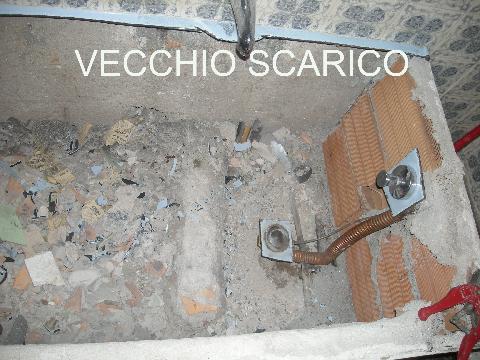 Kit Scarico Vasca Da Bagno : Sostituzione vasca da bagno riparazione vasche da bagno sostituire
